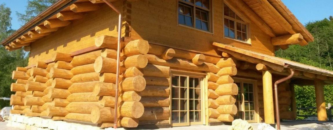 blockhausholz