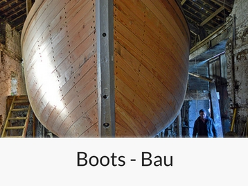 boots-bau , Boot, Holz, Holzboot