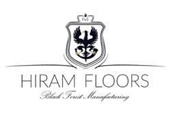 Geschichte_Hiram Floors