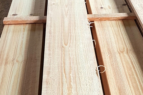 Honigkasten-Holz